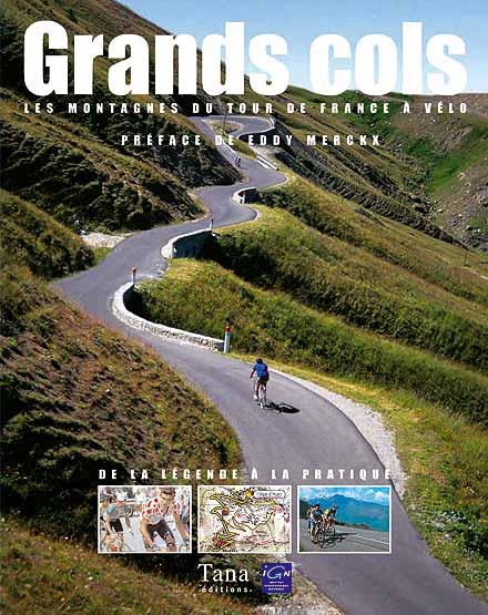 Les Grands Cols du Tour 07