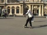 Parisien, de Sylvain Robineau