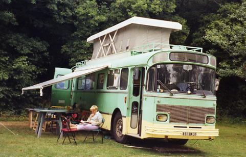 camping-car, car !