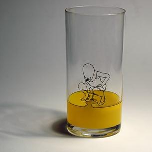 Un jus de citron ?